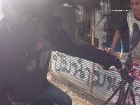 Tayland'da Benzin Almak