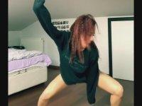 Zeynep Alkan Dansı