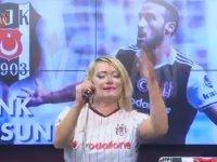 Çatlak Şanzel - Nerdesin (Beşiktaş'a Özel)
