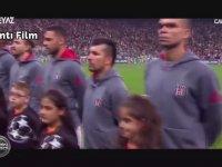 Derin Futbol'un Biz Yaptık Diye Başka Videoyu Çalması!