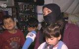 Türkiye'deki Mültecilerin Durumu