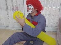 Çocukların Psikolojisini Bozan Palyaço