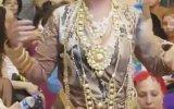 Bol Altınlı Roman Düğünü