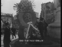 Cumhuriyet'in 15. Yıl Dönümünün Kutlanması - İstanbul (1938)