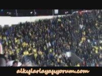 Beşitaş'tan Fenerbahçe'ye Mini Mini Bir Kuş Donmuştu