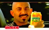 Sunny Reklamı  Cem Yılmaz Tipi
