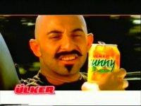 Sunny Reklamı - Cem Yılmaz Tipi