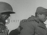 Pyongyang Civarında Türk Askerleri (Kore Savaşı)
