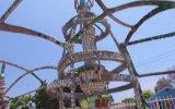 Watts Kuleleri, Los Angeles