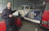 Sekizsilindir  Yıllar Sonra 100 Araçlık Dev Tozlu Garajı Geziyor