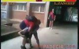Zangief Junior Street Fighter