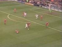 Liverpool v Manchester Utd (1997/98)