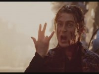 Van Helsing - Kurt Adam vs Dracula
