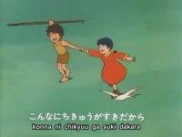 Future Boy Conan (1978)