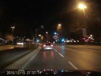 Polisten Kaçan Tuğralı Araç Süren Sarhoş Sürücüyü Yakalatmak