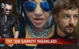 TRT'de Yasaklanan Şarkılar