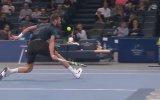Tenis Topuna Pike Çektirmek  Benoit Paire
