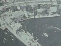 1981 Yılında İstanbul Boğazı