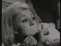 Alevli Yıllar - Ekrem Bora & Sema Özcan (1968 - 76 Dk)