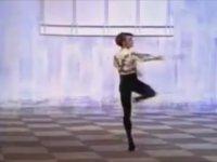 Mikhail Nikolaevich Baryshnikov Dansları