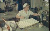 Likörlü Çikolata Yapımı 1965