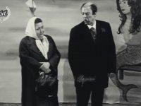 Münir Özkul & Asuman Arsan - Karı Koca Kavgası