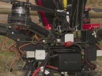Yarasalar İçin Tasarlanıp Üretilen Drone: Chirocopter