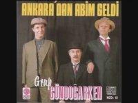 Grup Gündoğarken - Beni Aldatma (1992)