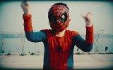 Örümcek Adam Şarkısı  Mc Kerem