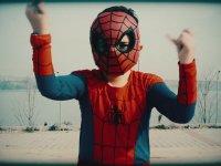 Örümcek Adam Şarkısı - Mc Kerem