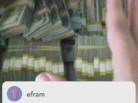 Mehmet Aydın'ın Dolandırdığı Paralar