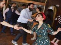 Davullu Zurnalı Swing Yapmak - Diyarbakır