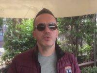 Mehmet Aydın'ın Bulaşıkçı Olduğu Ortaya Çıkması