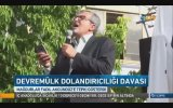 Jet Fadıl İstanbul ve Maldivler Mağdurları Mahkemede