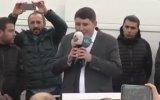 Mehmet Aydın'ın Çiftlikbank Üyelerini Alkışlaması