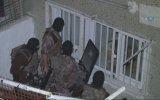 Polis Özel Harekat'ın Kapı Açma Operasyonu