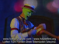 Maske 1 -  Jim Carrey