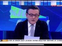 NTV Spor'un Yerini DMAX'a Bıraktığı An