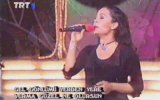 Demet Sağıroğlu  Türk Sanat Müziği 1999