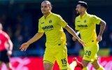 Enes Ünal'ın Atletico Madrid'e 2 Gol Atması
