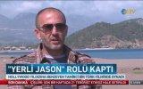 Antalyalı Jason Statham'in Filmde Oynaması