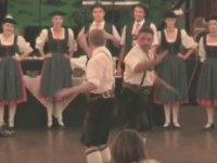 Bavyera Tokat Dansı