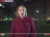 BBC Muhabirini İnleme Sesiyle Trolleyen Elemanlar