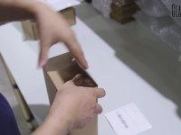 Çin'den Alınan Ürünler Nasıl Paketleniyor ?