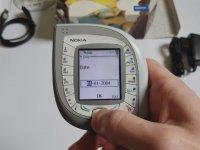 Nokia 7600 Kutu Açılışı