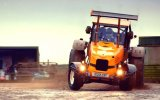 500 Beygirlik Gücünde Dünyanın En Hızlı Traktörü