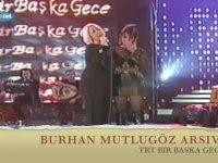 Bir Başka Gece - Sezen Aksu ve Şehrazat (TRT - 2002)