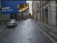 Londra'da Taksi Şöförü Nasıl Olunur?