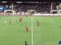 Volkan Demirel'in 45 Metreden Yediği Gol (Boluspor - Fenerbahçe)