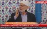 Cami'de Türkçe ile Dalga Geçmek  Rize